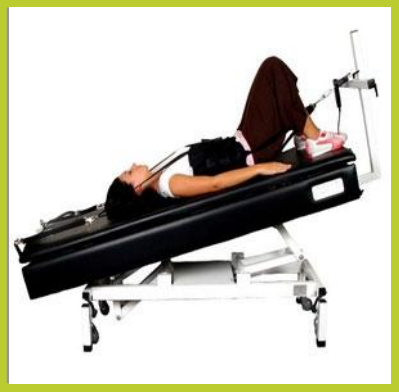 Spinal Rejuvenation Therapy